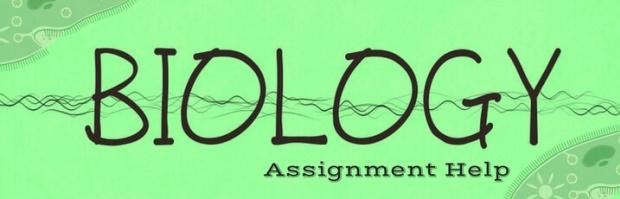 Biology-Assignment-Help