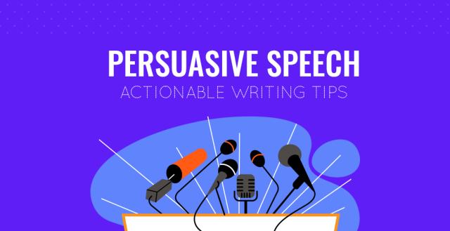 Persuasive-Speech