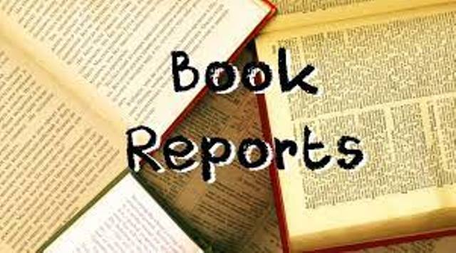 Book-Reports