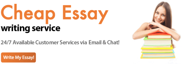 Cheap-Essays