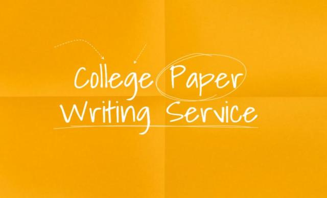 College-Paper-Writing-Service