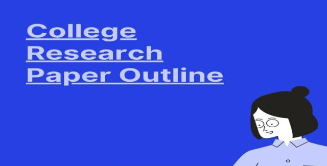College-Research-Papers