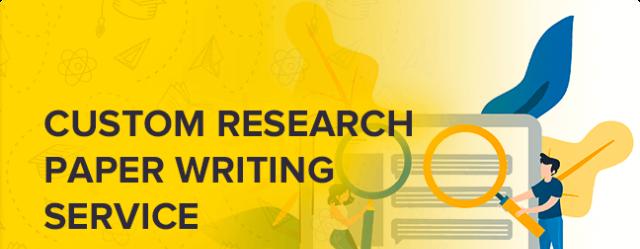Custom-Research-Paper