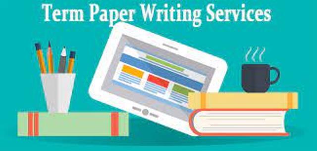Custom-Term-Paper