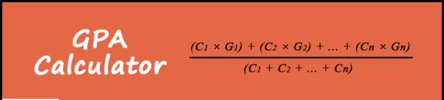college-gpa-calculator